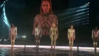 Beyoncé Freedom a cappella Glasgow