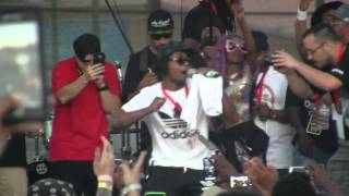 Dru Down - Pimp of the Year (Live at Hiero Day 2015)