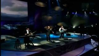Bee Gees - Alone HD