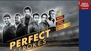 Perfect Strokes: World T20 Special