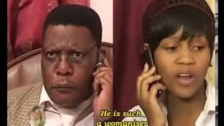 HEADMASTER YOU NEED DEWORMING (Uganda drama) video