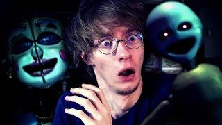 CUSTOM NIGHT! PRAKTYCZNIE NOWA GRA! | Five Nights at Freddy's: Sister Location #7