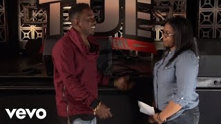 Kendrick Lamar - Fan Interview (VEVO LIFT)