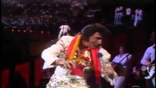 Elvis Presley - An American Trilogy (Live) [HD]