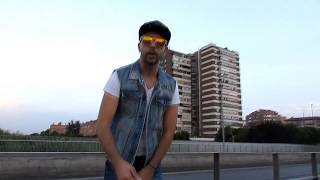 Rabia - vic y chinese ( videoclip oficial )