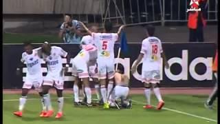 أحسن هدف في تاريخ البطولة المغربية