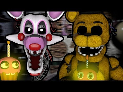 Xxx Mp4 Five Nights At Freddy S 2 Night 6 THE SECRET CUPCAKE WEAPONS TO END IT ALL 3gp Sex