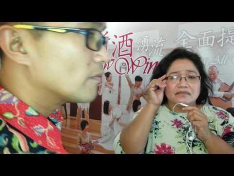 Tki hong kong wawancara