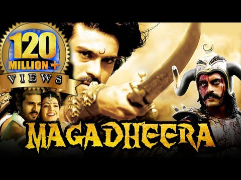 Xxx Mp4 Magadheera Hindi Dubbed Full Movie Ram Charan Kajal Aggarwal Dev Gill Srihari 3gp Sex