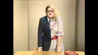 The Two Ronnies: The Ministry of Sexual Equality