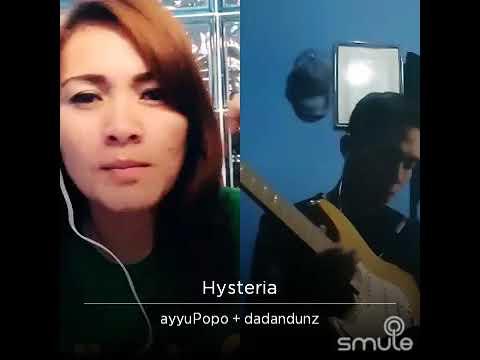 Xxx Mp4 Hysteria Muse Cover Smule Cantik Suara Menarik 3gp Sex