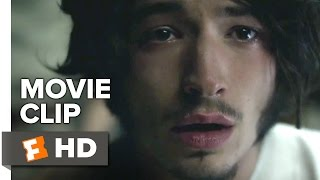 The Stanford Prison Experiment Movie CLIP - Faking It (2015) - Billy Crudup, Ezra Miller Drama HD