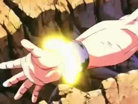 Goku Fase 2 vs Majin Vegeta Fase 2 latino