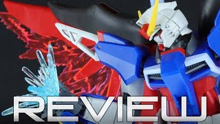 HG Vs RG Destiny Gundam! High Grade 1/144 Destiny Gundam 2019 Review