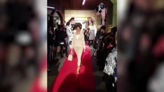 Modenschau Frühjahr 2017 Video 2
