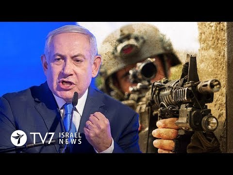 Xxx Mp4 Whoever Attacks Israel Will 'pay With His Life' TV7 Israel News 14 12 18 3gp Sex