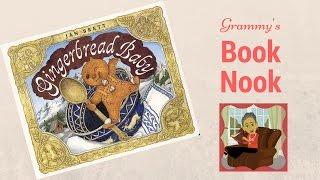 Gingerbread Baby | Children