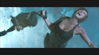【映画予告編】『バイオハザード: ザ・ファイナル(Resident Evil: The Final Chapter)』秘密篇/アリス篇 出演:ミラ・ジョヴォヴィッチ、#ローラ(Rola)