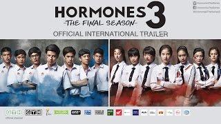 HORMONES 3 THE FINAL SEASON Official International Trailer