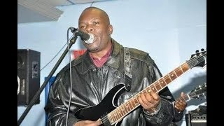 LUO BENGA/RHUMBA KINGS(VDJ JONES) MUSA JUMA TRIBUTE