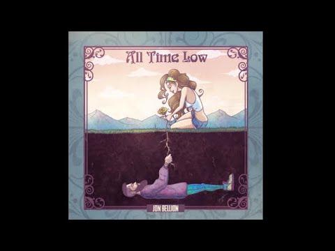 watch All Time Low By Jon Bellion (Lyrics)