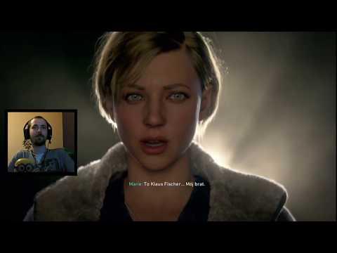 Xxx Mp4 Call Of Duty WWII Nazi Zombie Cz 1 Live PL 3gp Sex