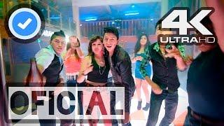 Verano Tropical - Soy Soltero (Video Clip Oficial) 4K ULTRA HD