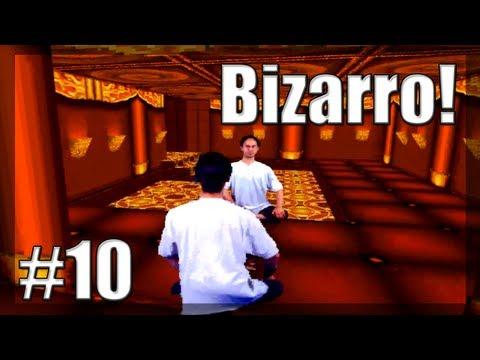 Jogos Bizarros Worlds Parte 1