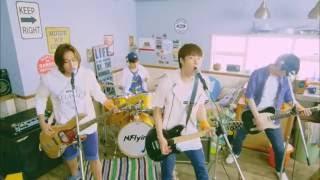 N.Flying − 「Endless Summer」Music Video