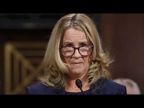 Xxx Mp4 I Believed He Was Going To Rape Me Christine Blasey Ford S Opening Statement To Senate Hearing 3gp Sex