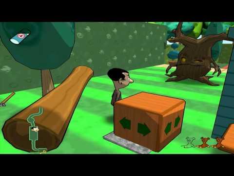 Let´s Play Mr. Bean Part 2 Alte Frauen mit Knüppeln