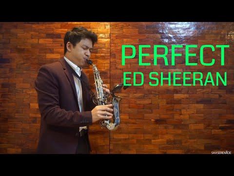 Xxx Mp4 Perfect Ed Sheeran Saxophone Cover Saxserenade 3gp Sex