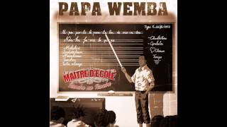 Papa Wemba - Ma rosa