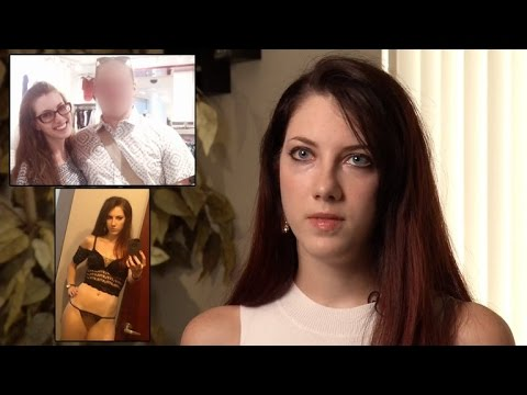 Xxx Mp4 Ex Teacher Opens Up About Affair With Student Including Notes And Sexy Selfies 3gp Sex