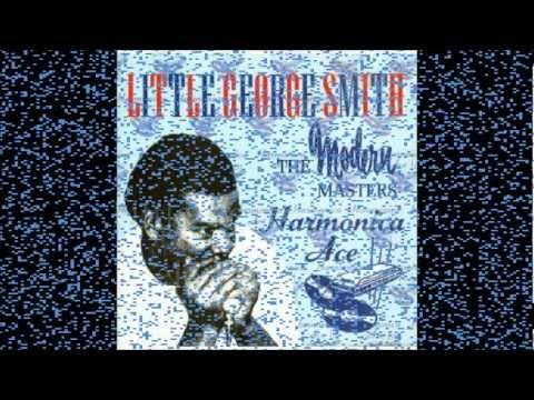 George Harmonica Smith - Telephone Blues