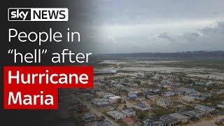 Puerto Rico town