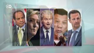 ترامب والعرب والرمال المتحركة   السلطة الخامسة