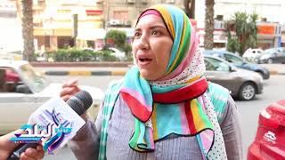 صدى البلد | رد فعل المصريات حول قانون تونسي يسمح للمسلمة الزواج بأجنبي