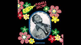 Easy Kabaka Brown - Kele Chi Gi