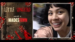 Episode 1: Little Songbird: Backstage at HADESTOWN with Eva Noblezada