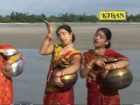 New Bangla Bhawaiya Songs Bhora Kolshi Mon More Pagela Bangla Folk Song Kiran