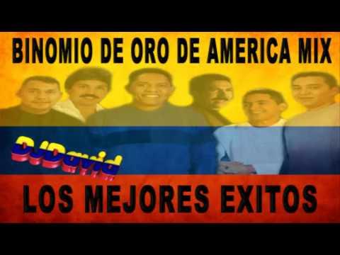 BINOMIO DE ORO MIX EXCLUSIVO