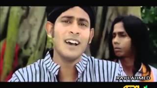 Baul Shah Abdul Karim Sylhet Region Folk Song - Tumi Bine Akul Poran - Kazi Shuvo