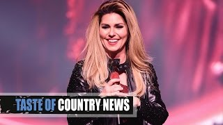 """Shania Twain's """"Life's About to Get Good"""" a Play On Words"""