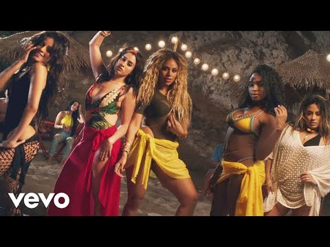 Fifth Harmony - All In My Head (Flex) ft. Fetty Wap Mp3