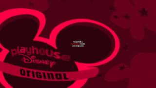 PlayHouse Disney - Orignal Ident Effects