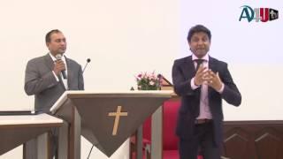 THE TREE OF LIFE || Pr. Nadeem K. Din || A4U Tv