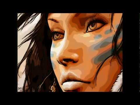 Native american shamanic music mix to meditate and relax by Morpheus