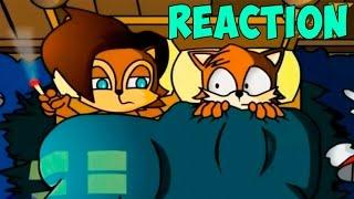Флаттер реагирует - Sonic Shorts - Volume 6 (Sonic Paradox)