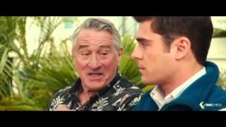 DIRTY GRANDPA Trailer German Deutsch 2016